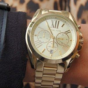 2 LEFT IN STOCK-New Michael Kors Women's watch